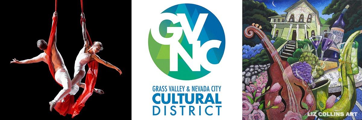 The arts are a major economic driver in Nevada County